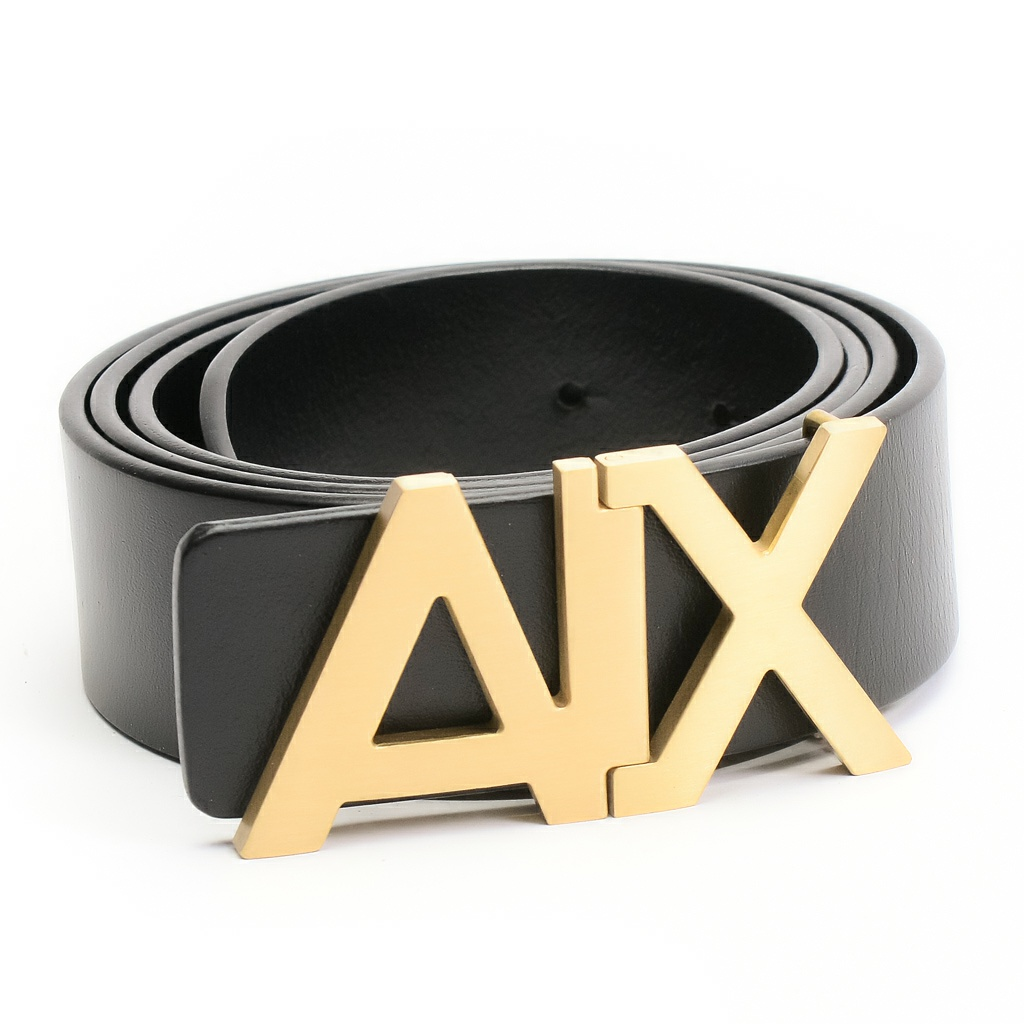 the gallery for gt armani exchange belts for women